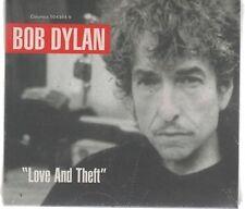 BOB DYLAN LOVE AND THEFT 2 (DOPPIO) CD F.C. SIGILLATO!!!
