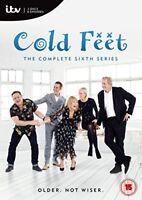 Cold Feet - Series 6 [DVD][Region 2]