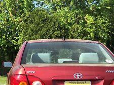 16 Antenna Mast Power Radio Roof Amfm For Toyota Nissan Dodge Mazda Bmw Vw New