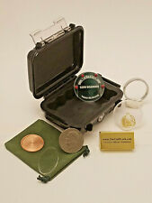 Coin Tester Kit - Make Sure your Gold Krugerrands and Silver are Real not FAKES