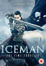 Iceman: The Time Traveler (UK IMPORT) DVD NEW