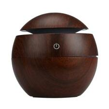 Ultrasonic Humidifier USB Cool Mist Essential Oil Aromatherapy Diffuser FREEship