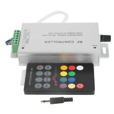 12A Music Sound Controller 18 Key RF Wireless Romote for 5050 3528 RGB LED Strip