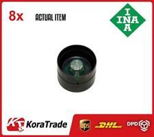 8 x INA CAMSHAFT HYDRAULIC LIFTERS KIT X8 PCS 420020910