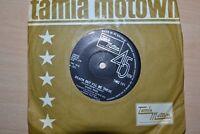 "DIANA ROSS    I`M STILL WAITING    7""  SINGLE   MOTOWN RECORDS   TMG 781    1970"