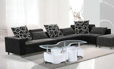 Metal Contemporary 60cm-80cm Height Coffee Tables