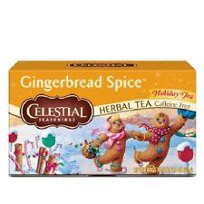 Celestial Seasonings Tea Gingerbread Spice