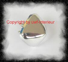 (Tb) Spiegelknopf chrom Knopf Spiegelschalter BMW E30 E34 E36COU Z1 Z3