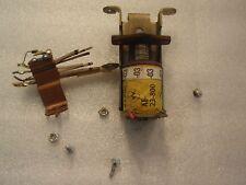 Pinbot Pin Bot Pinball Machine Williams 86 PLAYFIELD MIDDLE POP BUMPER PARTS!