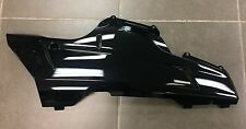 DUCATI 1198SP 1198 SP OEM RIGHT LOWER BELLY FAIRING PAN BLACK NEW PART 848 1098