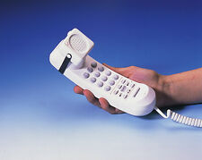 TELEPHONE VOICE AMPLIFIER ASSIST FOR DEAF HARD OF HEARING  AMPLIFY SOUND AID