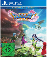 Dragon Quest XI: Streiter des Schicksals - Edition des Lichts - PS4 - DE Version