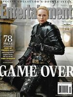 Entertainment Weekly Magazine Game Of Thrones Special Collector's Issue Cover 8