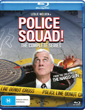 Police Squad The Complete Series Ai-9337369021201 M150