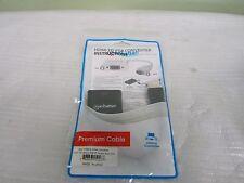 PREMIUM HDMI 19P MALE TO HDB15P FEMALE HDMI TO VGA CONVER
