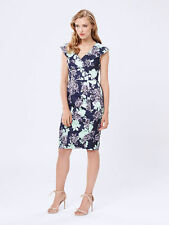 Review Women's Floral Shift Dresses