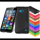 Case for Nokia Protection Cover S Motiv Bumper Silicone Shockproof