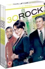 30 Rock The Complete First Series 1 Season 1