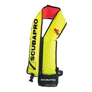 Scubapro Kombi Boje Safety&Fun - Sicherheitsboje