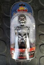Neca Body Knockers Terminator Endoskeleton Solar Powered