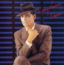 Dance - Gary Numan (1999, CD NEU)