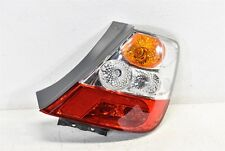 2004 2005 Honda Civic Si Tail Light Lamp Right Passenger RH OEM Hatchback 04 05