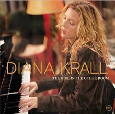 Diana Krall The Girl in the Other Room 2004 Verve CD