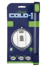 reduce Cold-1 Multi-Use Lid & Straw Combo Pk- Fits Cold-1 & Other Tumblers