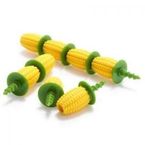Kuhn Rikon Swiss Made Corn Holder Set of 2