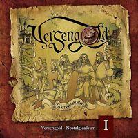 VERSENGOLD - HÖRENSAGEN-NOSTALGIEALBUM I  CD NEU