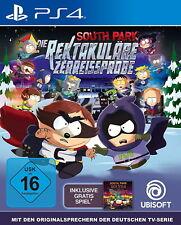 South Park: Die Rektakuläre Zerreißprobe (Sony PlayStation 4, 2017)