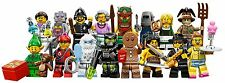 Newest Lego Minifigures Series 11 Assorted Individual Figures Take your Pick