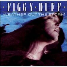 Figgy Duff Weather Out the Storm HYPNOTIC RECORDS CD 1990/A&M Made in Canada RAR
