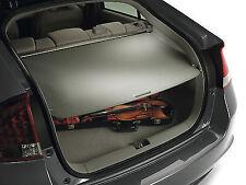 New OEM 2010-2014 Honda Insight Cargo Cover Graphite Black 08Z07-TM8-120