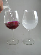NC-12832  Water Into Wine demonstration, magic trick. For churches, experiments