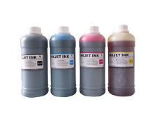 4 Pint 500ml Bulk refill ink for HP 21/22 27/28 56/57 61 61XL Printer cartridge