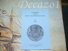 JMP 083: Schatvondst Uzita Romeins, Lombok schat N-I, Catalogus Arnhem 1461-1599