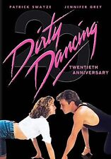 Dirty Dancing (DVD, 2007, 2-Disc Set, 20th Anniversay Edition)