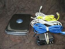 NetGear RangeMax Duo Wireless-N LAN Wifi Router WNDR3300 Guaranteed