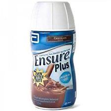 Ensure Plus Milkshake Chocolate Flavour 200ml X 2 - BULK Discount