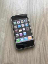 Apple iPhone 2G 1st Generation - 8GB - Black (Unlocked) A1203 (GSM)