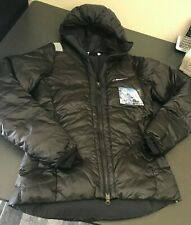 La Sportiva Frequency Down Jacket - Women's Small S Black NWT MSRP $319
