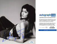 AUDREY TAUTOU signed Autographed 8X10 PHOTO - THE DA VINCI CODE Amelie ACOA COA
