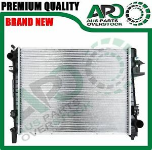 Premium Radiator DODGE RAM 1500 2500 3500 3.7L V6 4.7L 5.7L 5.9L V8 2003-2008