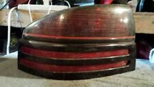 1994 INTREPID LH TAIL LIGHT ENDS W/RED LINE 2484