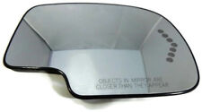 03-06 CHEVY TAHOE SUBURAN YUKON Side Mirror Glass Led Signal PASSENGER RIGHT