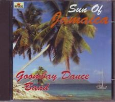 Goombay Dance Band Sun of Jamaica (compilation, 12 tracks)  [CD]