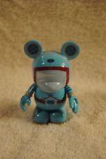 """Disney Vinylmation Tomorrowland Astronaut Space Suit Park Rare 3"""" Jr"""
