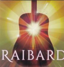 Raibard - great US jam band meets classic rock