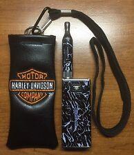 CUSTOM Holder Lanyard Keychain Box MOD iStick MVP2 iPV Vamo ecig epen Vapor